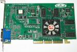Ati Radeon 32Mb SDR