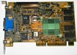 ASUS AGP-V2470TV 8Mb (Intel 740)