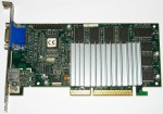 """STB 3Dfx Voodoo 3 3000 16Mb """"Made in China"""""""