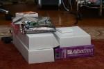 Водоблоки ProModz, помпы Hydor L25 II