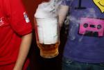 Азотное пиво по спецрецепту