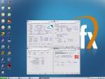 ANOVO-MODLABS Napalm FX board at 1066 MHz FSB