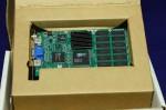 Ускоритель Canopus Pure3D в коробке