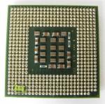 Pentium 4 сзади