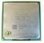 Pentium 4 спереди