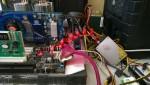 3dfx Voodoo 5 6000 на AGP2PCI переходнике + SSD Intel 530