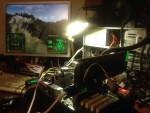 Voodoo 5 6000 работает на Portwell RUBY-9719VG2AR