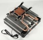 Кулер GELID SlimHero, установки рамки для AMD #2