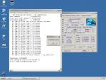 Результаты теста Core 2 Duo E8200 на стандартной частоте