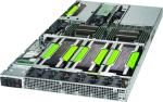 Сервер с GPU
