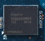 Видеокарта Inno3D iChill GeForce GTX 550 Ti