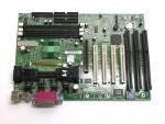BSM QS750 (AMD 750, Slot A, 3xISA)