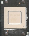 Обзор Sapphire Pure Black P67 Hydra - чип Lucidlogix Lucid Hydra 200  (LT24102)
