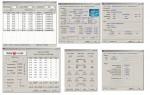 Обзор Sapphire Pure Black P67 Hydra - стресс-тест CPU - Linx 0.6.4 - напряжение все еще проседает, Частота 5000 МГц