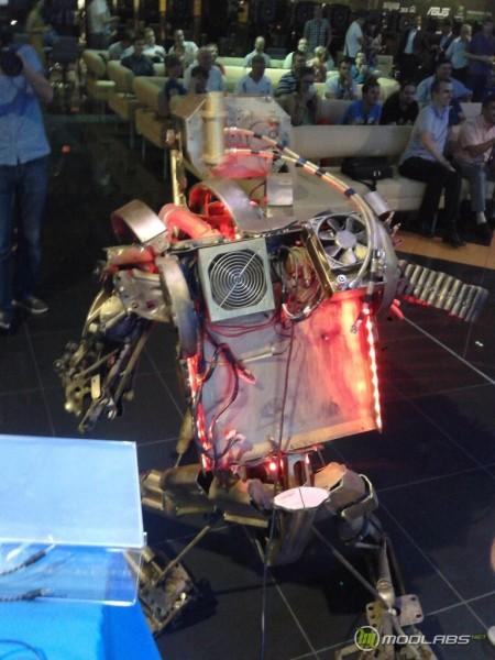 robot msi - back
