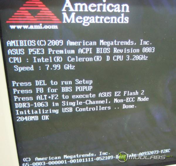 7.99Mhz boot