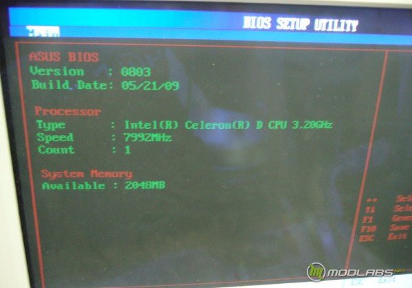 7992Mhz bios