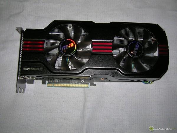 GTX 580