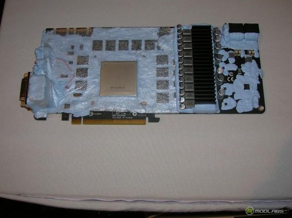 теплоизоляция GTX580