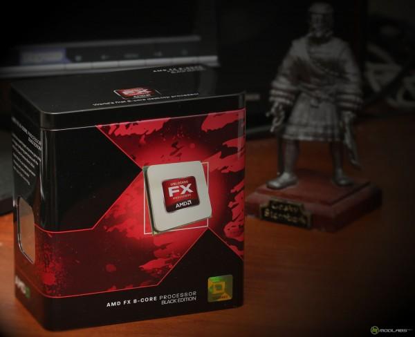 Коробочная версия AMD FX-81508120 (BOX)