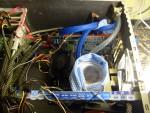 Разгон процессора под жидким азотом