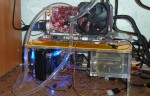 Бенч FX-8350 HD7970, разгон, MXS, HWBOT,