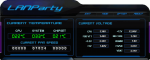 DFI Lanparty UT X58-T3eH8 Default Skin for ITE Smart Guardian