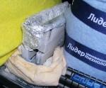 Разгон Kingmax Nano TDT с охлаждением жидким азотом