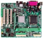 Biostar P4M800Pro-D1 Ver. 7.x