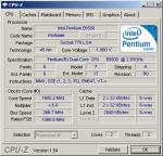 Old CPU-Z
