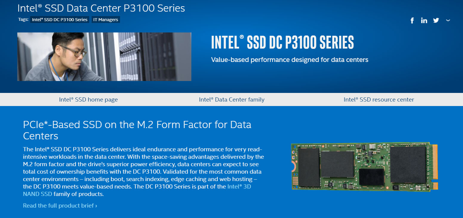 Интел сайт официальный