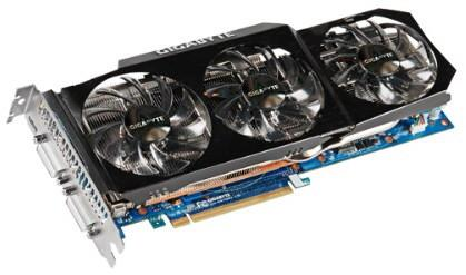 Gigabyte Geforce Gtx 570 Бп