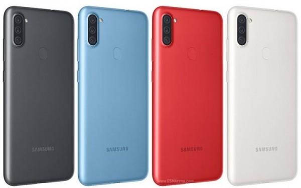 SM-A125F, Samsung, Galaxy A12