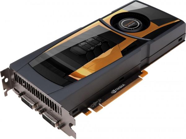 Leadtek GeForce GTX 470, видеокарта, Fermi