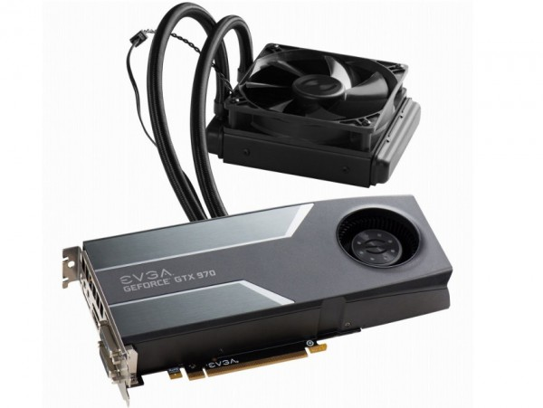 EVGA GeForce GTX 970 HYBRID GAMING (04G-P4-1976)
