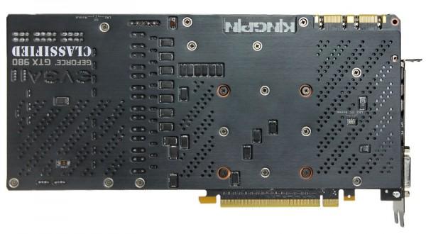 EVGA GeForce GTX 980 kngpn