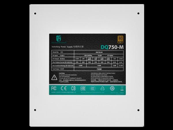 DeepСool DQ750-M