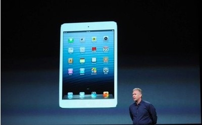 Презентация Apple iPad Mini