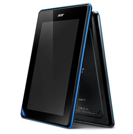 Планшет Acer Iconia B1