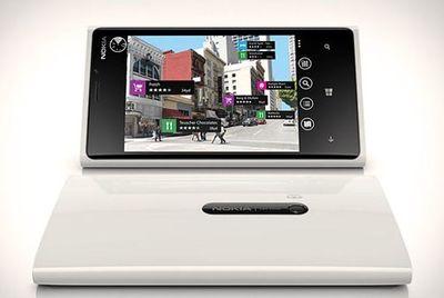 Смартфон Nokia Catwalk