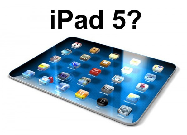 Планшет Apple iPad 5
