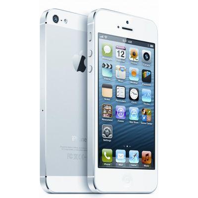 Смартфон Apple iPhone 5