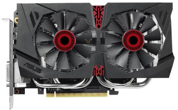 ASUS GeForce GTX 1060 6 Gbps OC