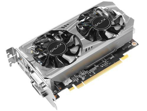 Galax GeForce GTX 1070 GALAX OC Mini