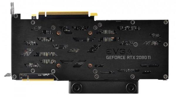 EVGA GeForce RTX 2080 Ti XC Hydro Copper (11G-P4-2389-KR)