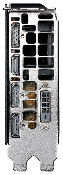 EVGA, GeForce GTX 1080 Ti SC2 HYBRID