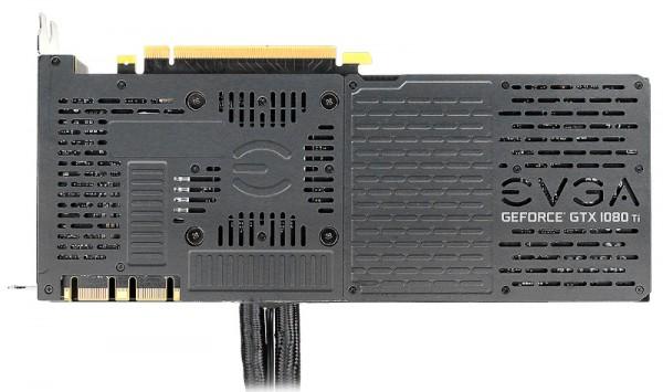 EVGA GeForce GTX 1080 Ti SC2 HYBRID