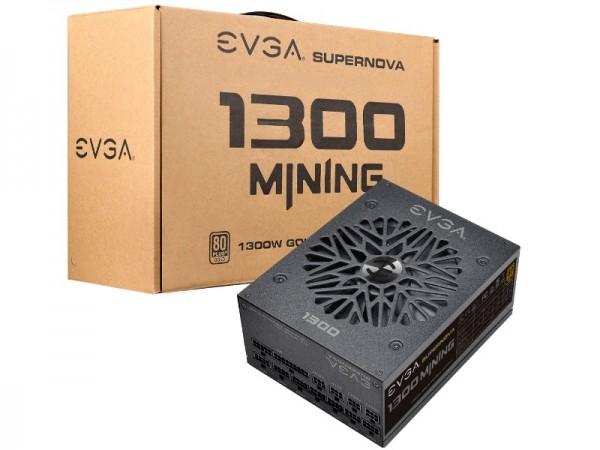 EVGA 1300 M1 Supernova Mining