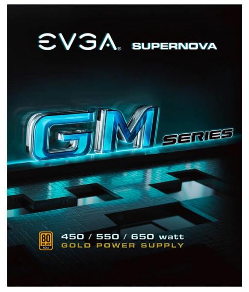 EVGA SuperNOVA GM