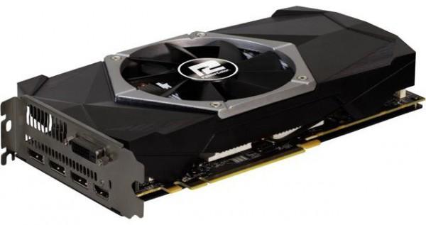 PowerColor Radeon RX 480 4GB Red Dragon
